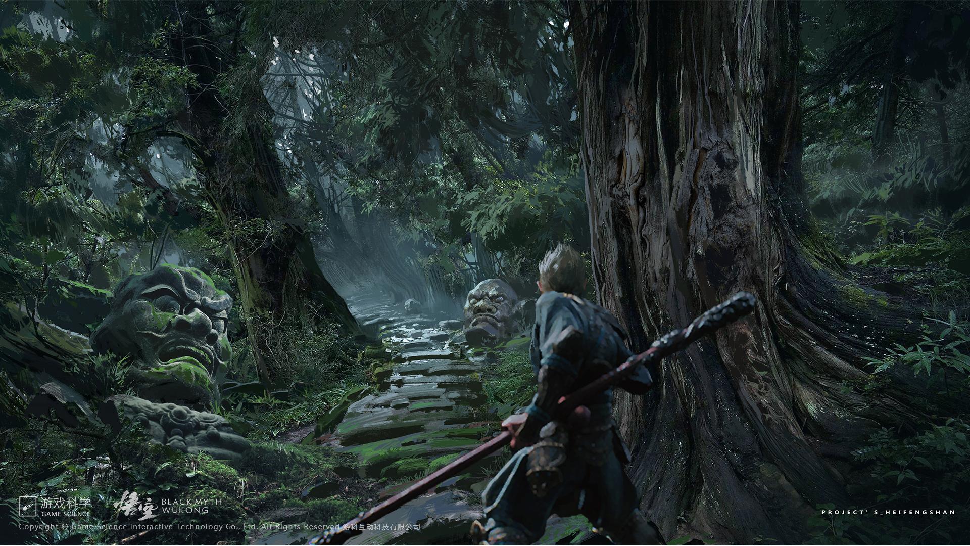 Black Myth: Wu Kong annunciato per Console e PC 28