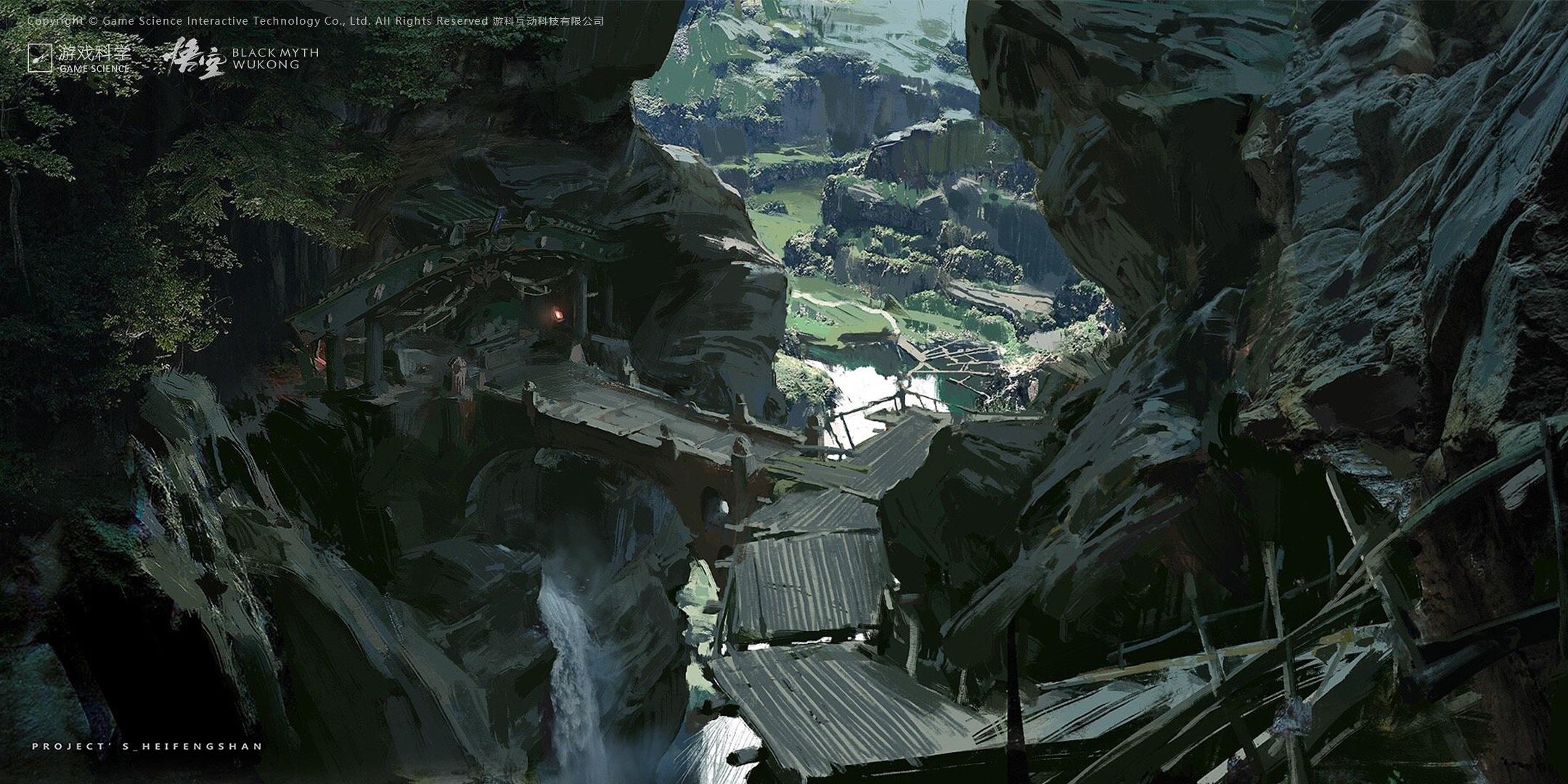 Black Myth: Wu Kong annunciato per Console e PC 32