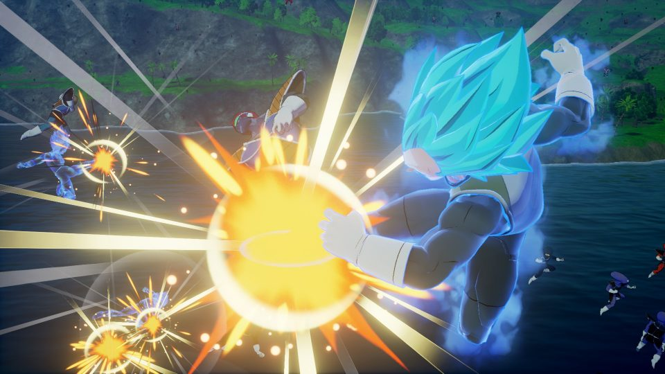 "Dragon Ball Z: Kakarot, annunciato il DLC ""A New Power Awakens - Part 2"" 3"