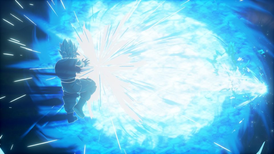 "Dragon Ball Z: Kakarot, annunciato il DLC ""A New Power Awakens - Part 2"" 5"