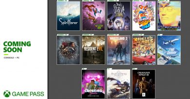 Xbox Game Pass Agosto Settembre 2020