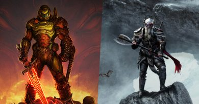 DOOM Eternal & The Elder Scrolls Online