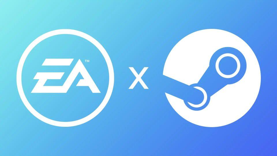 EA Play - Steam
