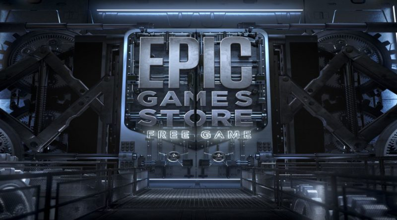 Epic Games Store - Free Games