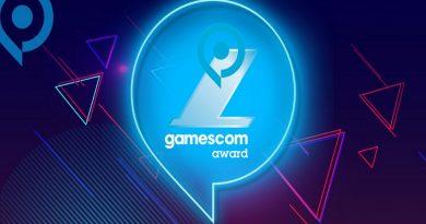 Gamescom Awards 2020