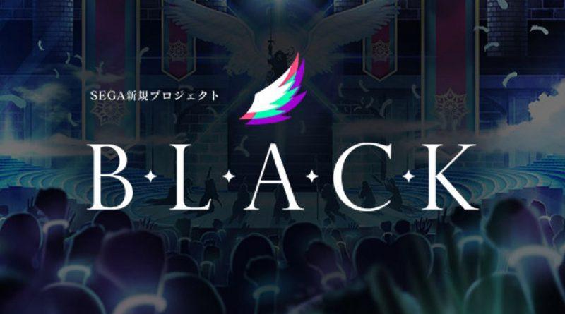 """Project """"B.L.A.C.K."""""""