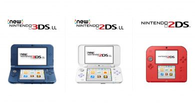 Serie 3DS