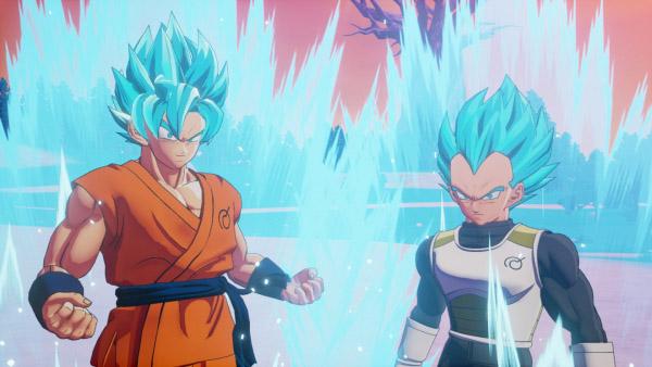 "Dragon Ball Z: Kakarot, ""A New Power Awakens – Part 2"" arriva questo Autunno 1"