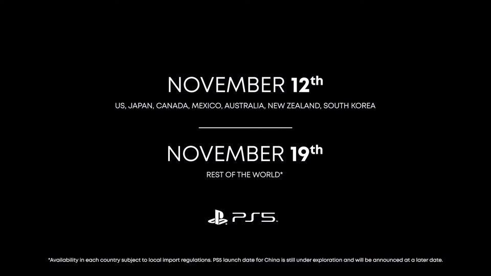 Tutte le novità dal PS5 Showcase del 16/09/20 2