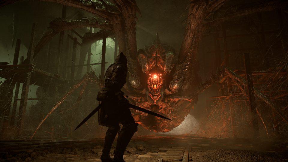 Demon's Souls Remake mostrato in un nuovo gameplay e screenshot 2