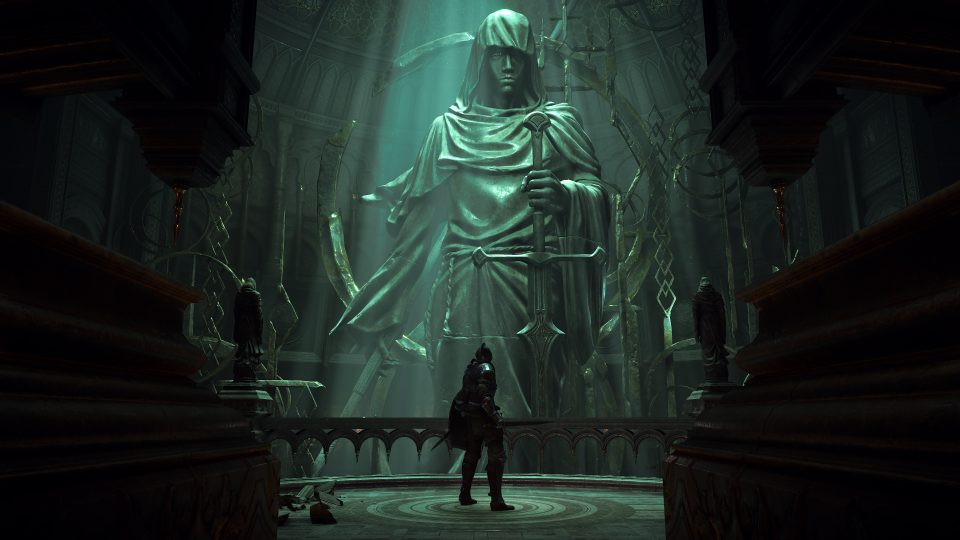 Demon's Souls Remake mostrato in un nuovo gameplay e screenshot 4