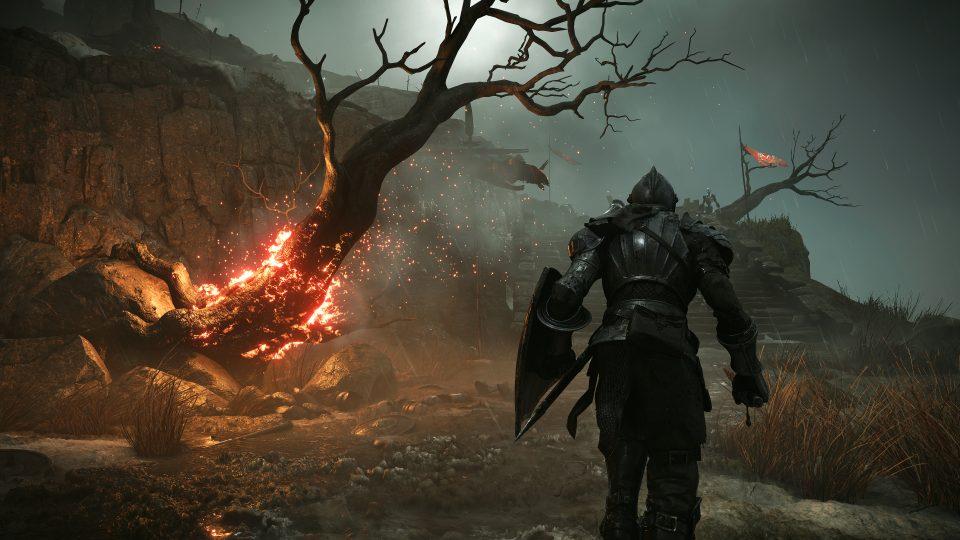 Demon's Souls Remake mostrato in un nuovo gameplay e screenshot 5
