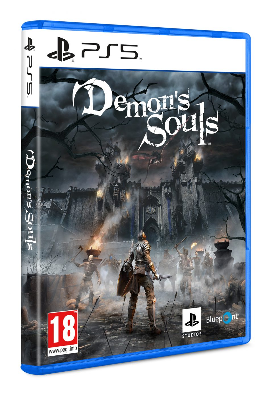 Demon's Souls Remake mostrato in un nuovo gameplay e screenshot 7