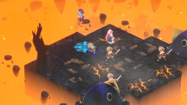 Disgaea 6: Defiance of Destiny, primi dettagli e screenshot 25