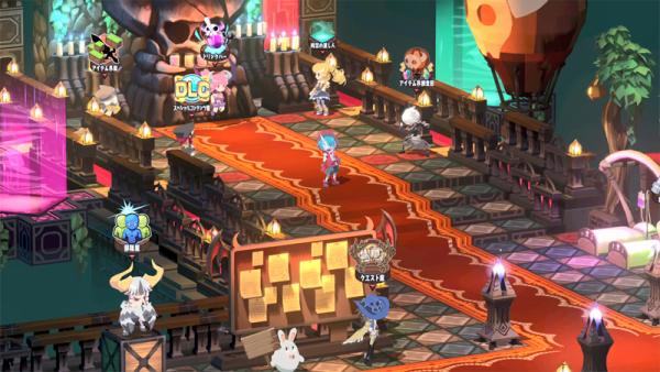 Disgaea 6: Defiance of Destiny, primi dettagli e screenshot 29