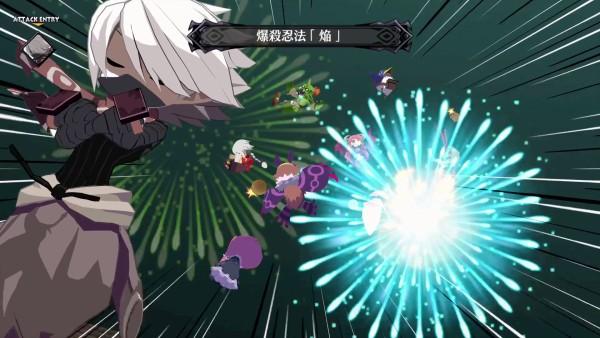 Disgaea 6: Defiance of Destiny, primi dettagli e screenshot 31