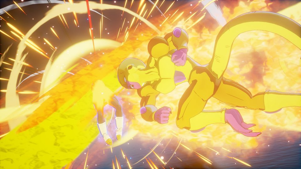 "Dragon Ball Z: Kakarot, ""A New Power Awakens – Part 2"" arriva questo Autunno 6"