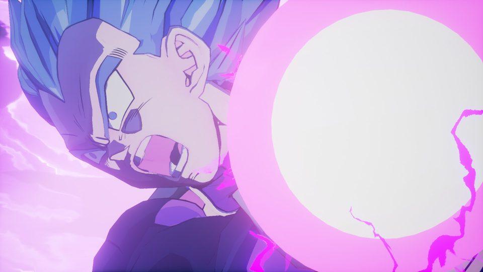 "Dragon Ball Z: Kakarot, ""A New Power Awakens – Part 2"" arriva questo Autunno 5"