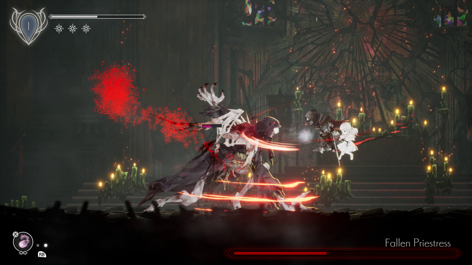 Ender Lilies: Quietus of the Knights in arrivo su Console e PC 2