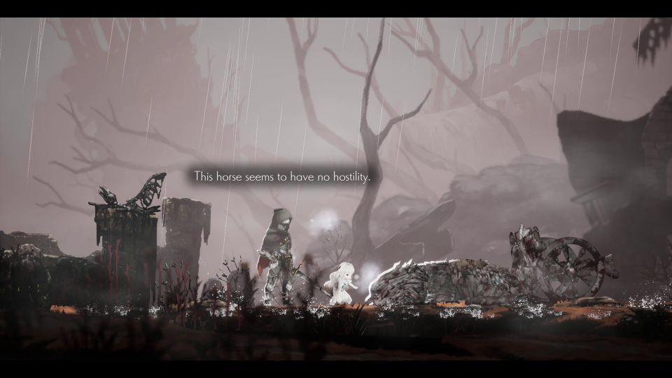 Ender Lilies: Quietus of the Knights in arrivo su Console e PC 3
