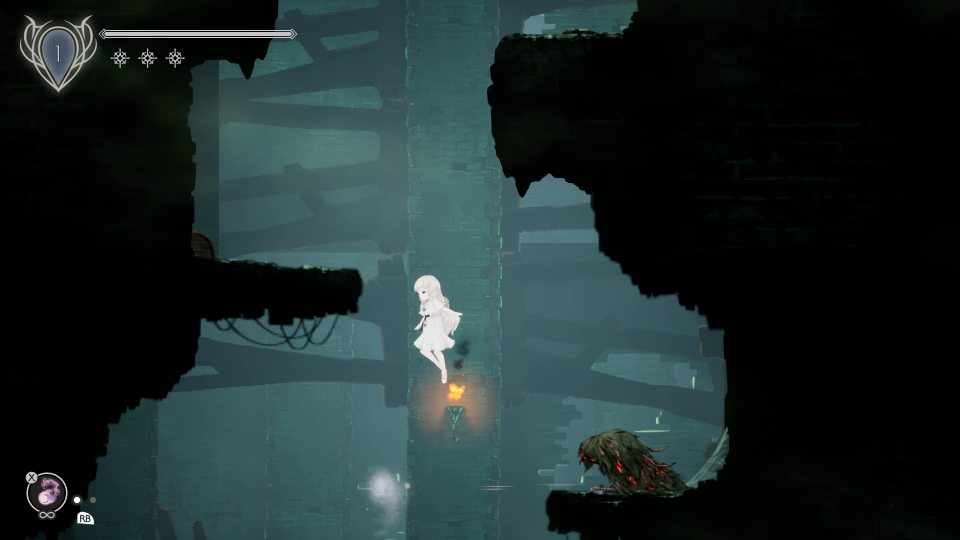 Ender Lilies: Quietus of the Knights in arrivo su Console e PC 4