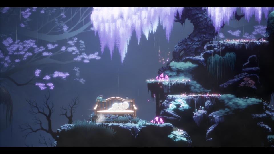 Ender Lilies: Quietus of the Knights in arrivo su Console e PC 5