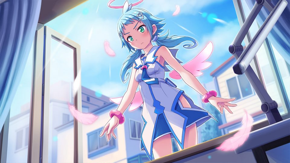 Gal Gun Returns annunciato per Xbox One, Switch e PC 9