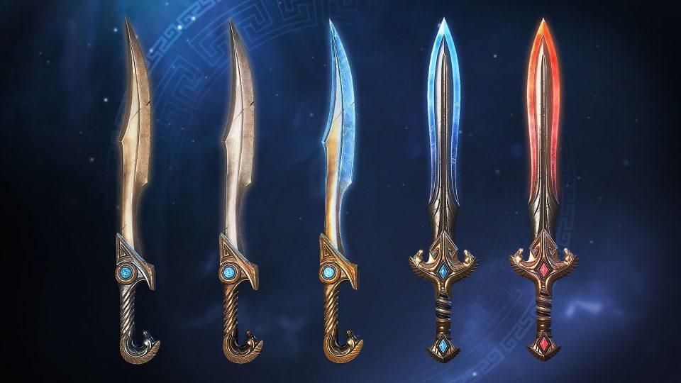 Immortals: Fenyx Rising di Ubisoft ha una data di uscita 4