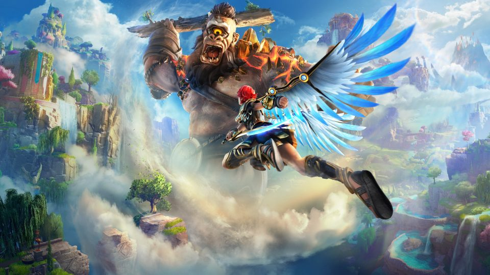 Immortals: Fenyx Rising di Ubisoft ha una data di uscita 5