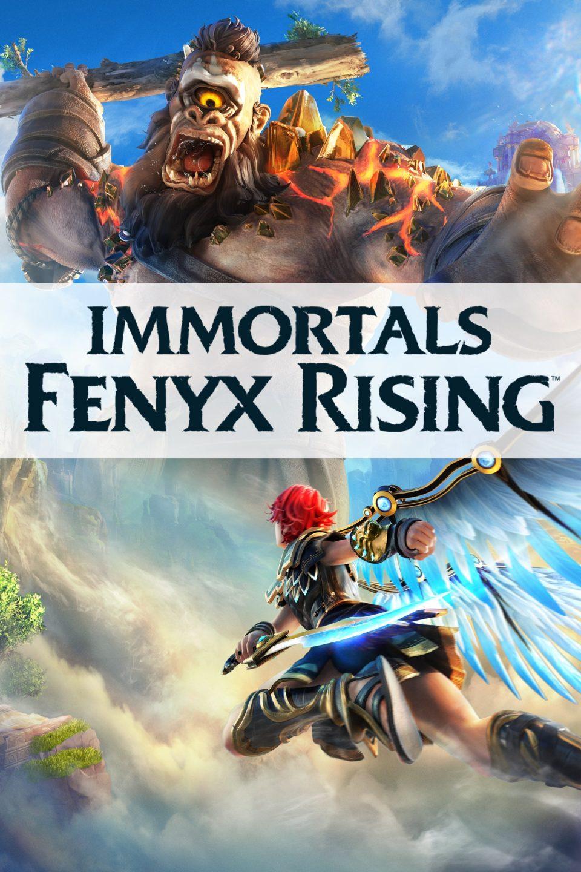 Immortals: Fenyx Rising di Ubisoft ha una data di uscita 6
