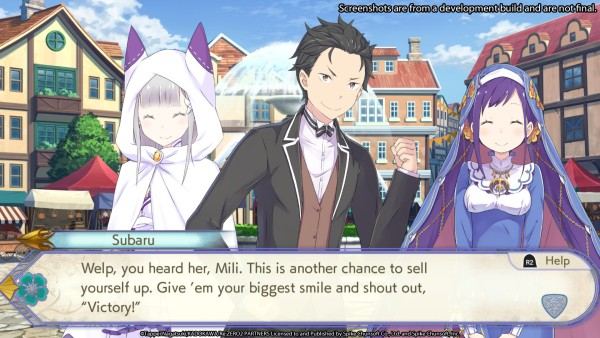 Re:ZERO – Starting Life in Another World: The Prophecy of the Throne in arrivo il 5 Febbraio 2021 7