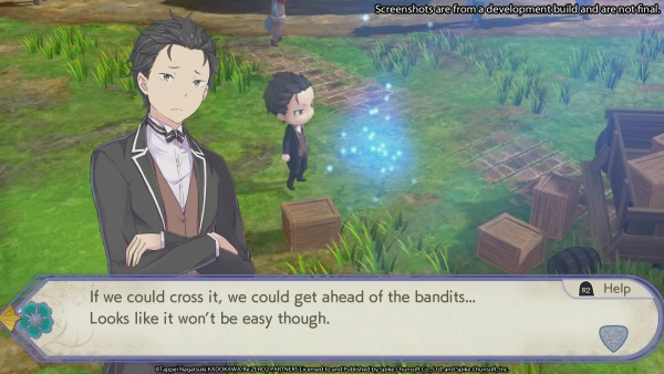 Re:ZERO – Starting Life in Another World: The Prophecy of the Throne in arrivo il 5 Febbraio 2021 13