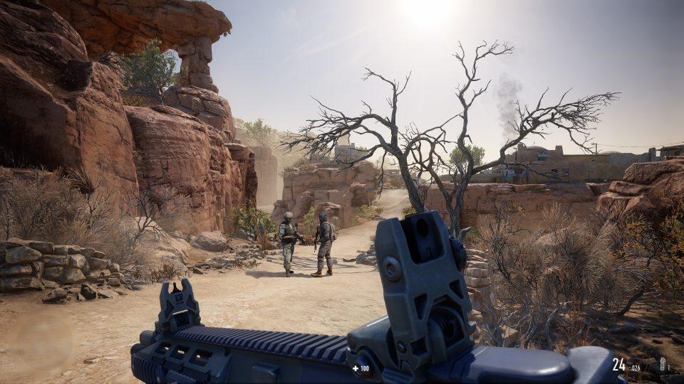 Sniper Ghost Warrior Contracts 2, ecco il teaser trailer 1