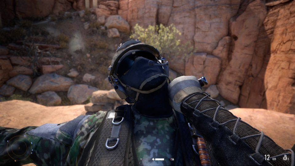 Sniper Ghost Warrior Contracts 2, ecco il teaser trailer 2