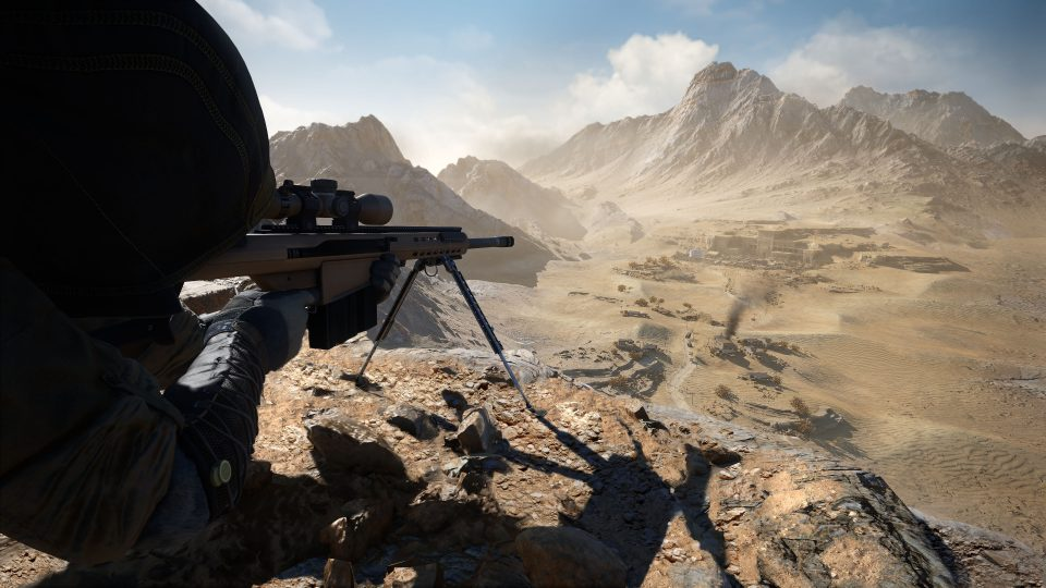 Sniper Ghost Warrior Contracts 2, ecco il teaser trailer 3