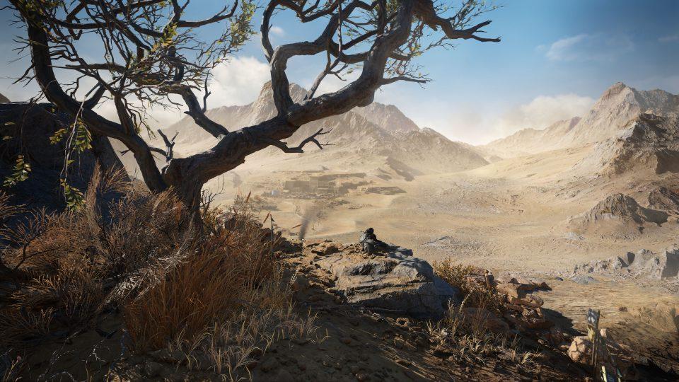 Sniper Ghost Warrior Contracts 2, ecco il teaser trailer 4