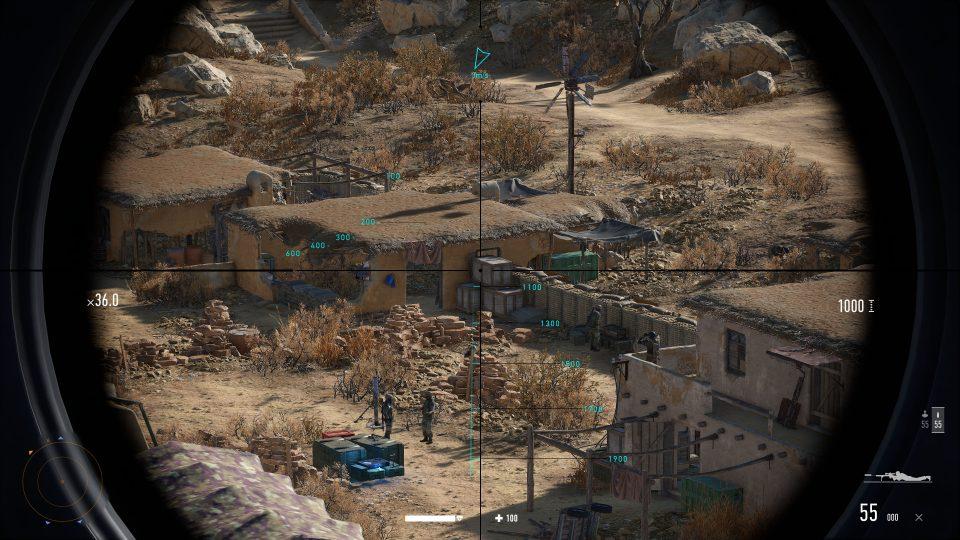 Sniper Ghost Warrior Contracts 2, ecco il teaser trailer 5
