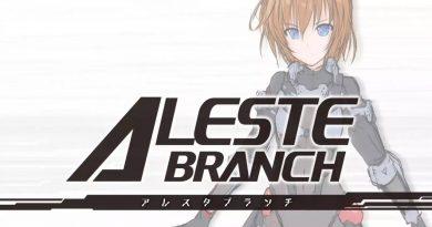 Aleste Branch