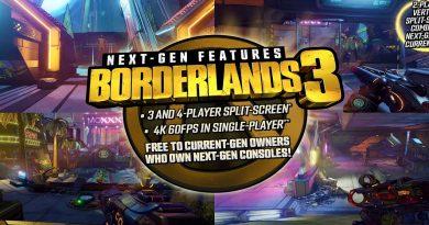 Borderlands 3 Next-Gen