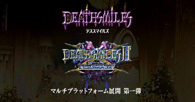 Deathsmiles I & II