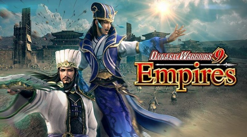 Dynasty Warriors 9 Empire