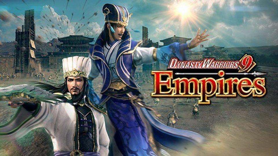 Dynasty Warriors 9 Empire