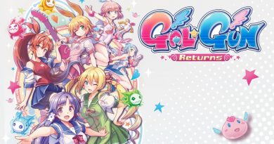 Gal Gun Returns