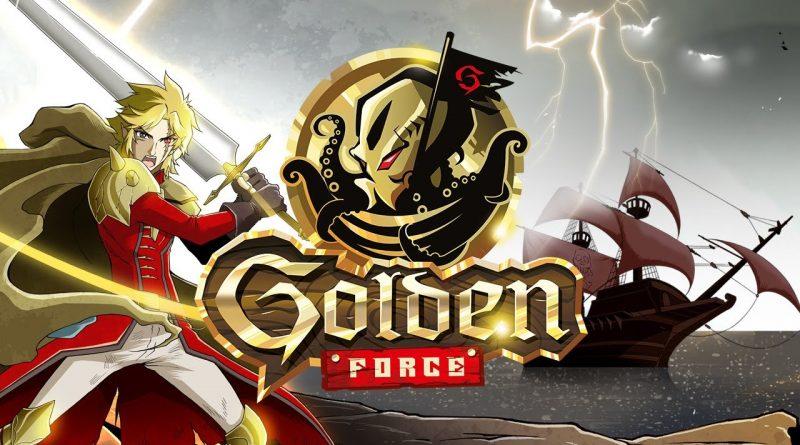 Golden Force