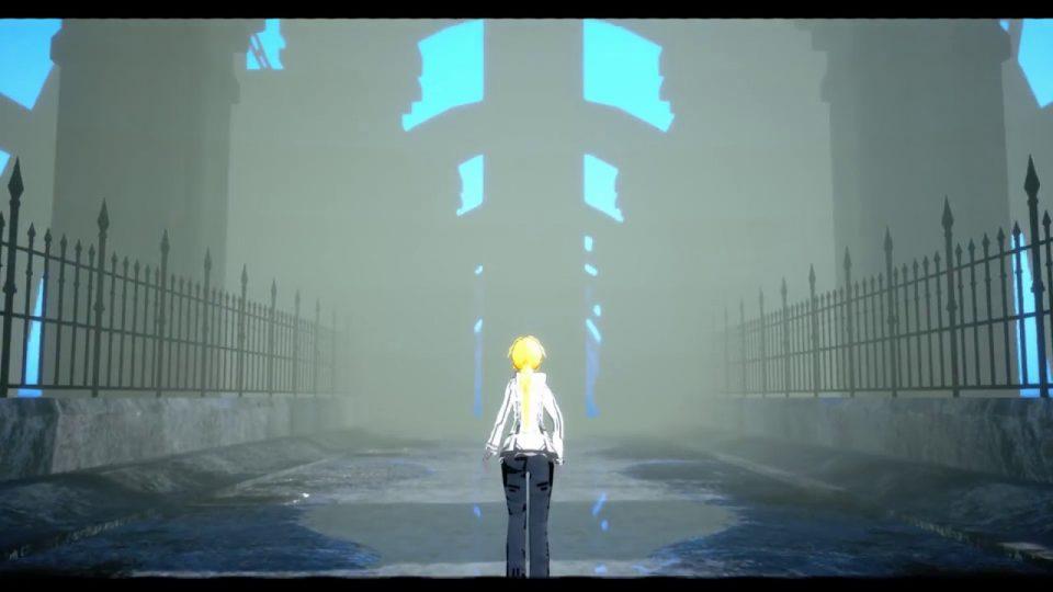 Link: The Unleashed Nexus – Restructured Heaven