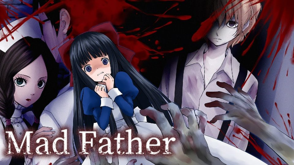 Mad Father Remake