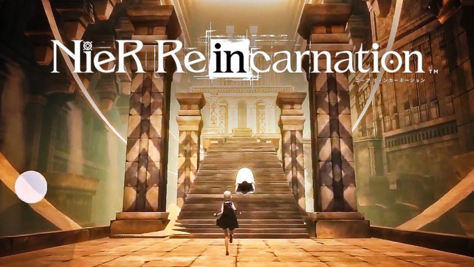 NieR Re[in]carnation