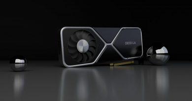 NVIDIA RTX 30