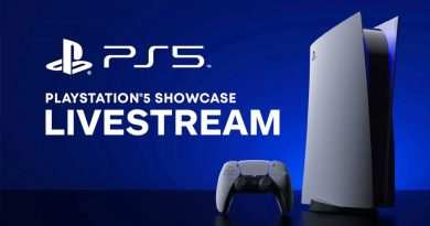 PS5 Showcase