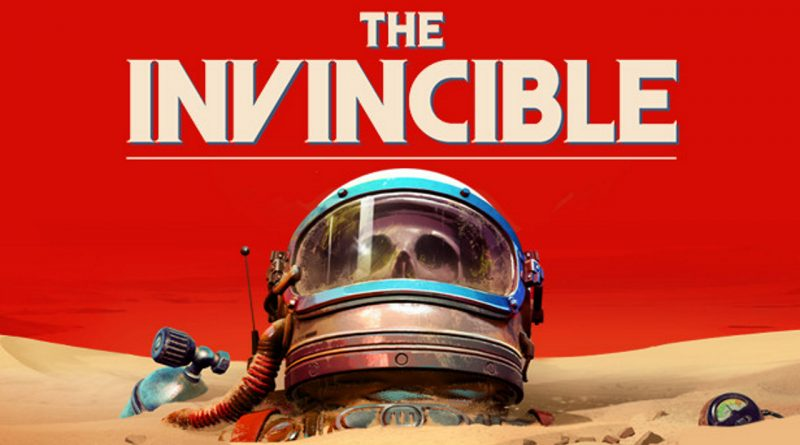 The Invincible